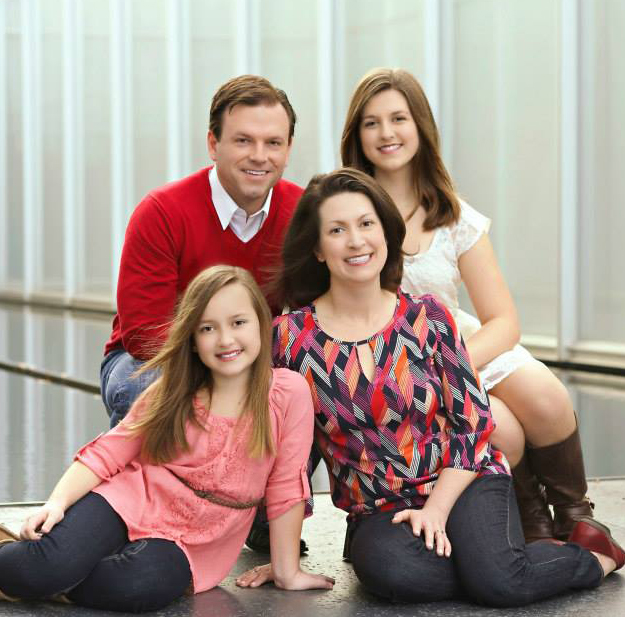 Wilder Family cropped2013