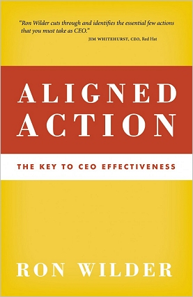 Aligned Action: The Key to CEO Effectiveness